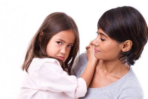 Lista de las cosas que más molestan a tus hijos