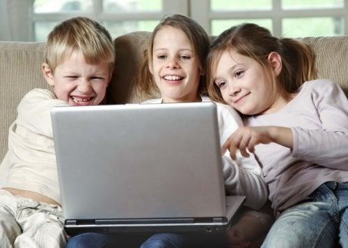 Redes sociales seguras para tu hijo