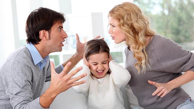 Según un estudio a menudo tu marido te estresa más que tus hijos