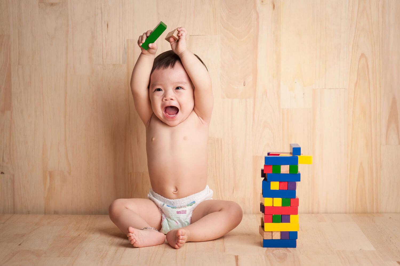 como alimentar a un bebe de 6 a 12 meses