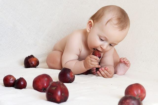 7 errores frecuentes en la alimentación infantil
