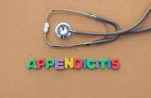 La apendicitis en los niños