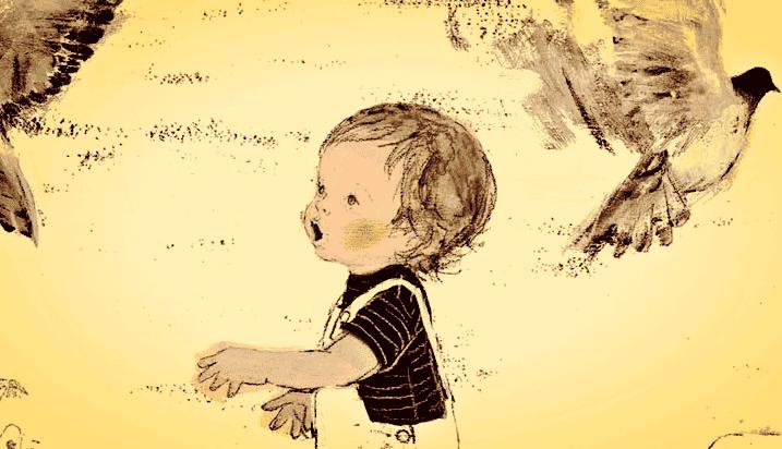 Lo que se aprende con suavidad, se recuerda con amor