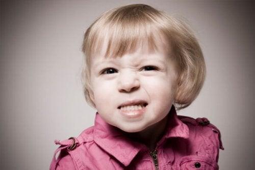 Estudio sobre el bruxismo infantil