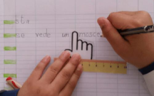 La disgrafía infantil: causas y tratamientos