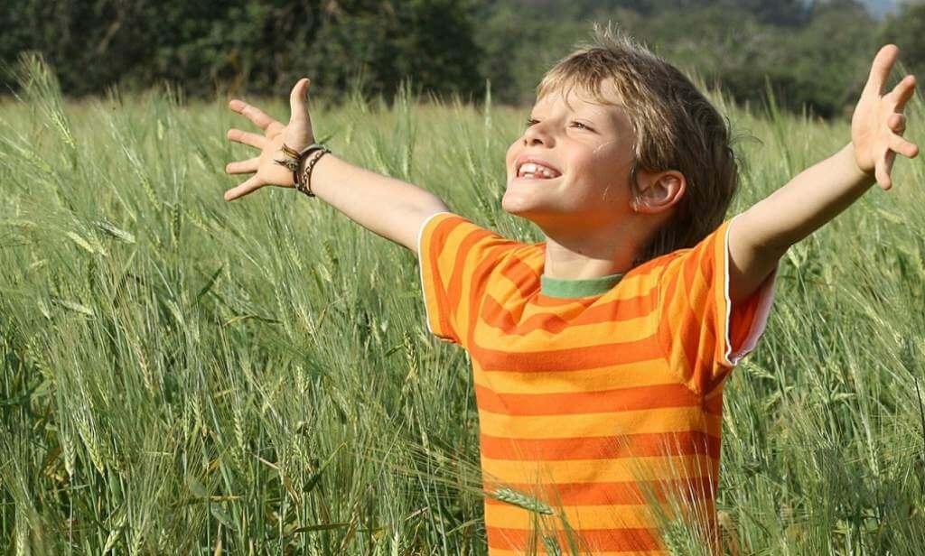 3 ejercicios de respiración para niños ansiosos