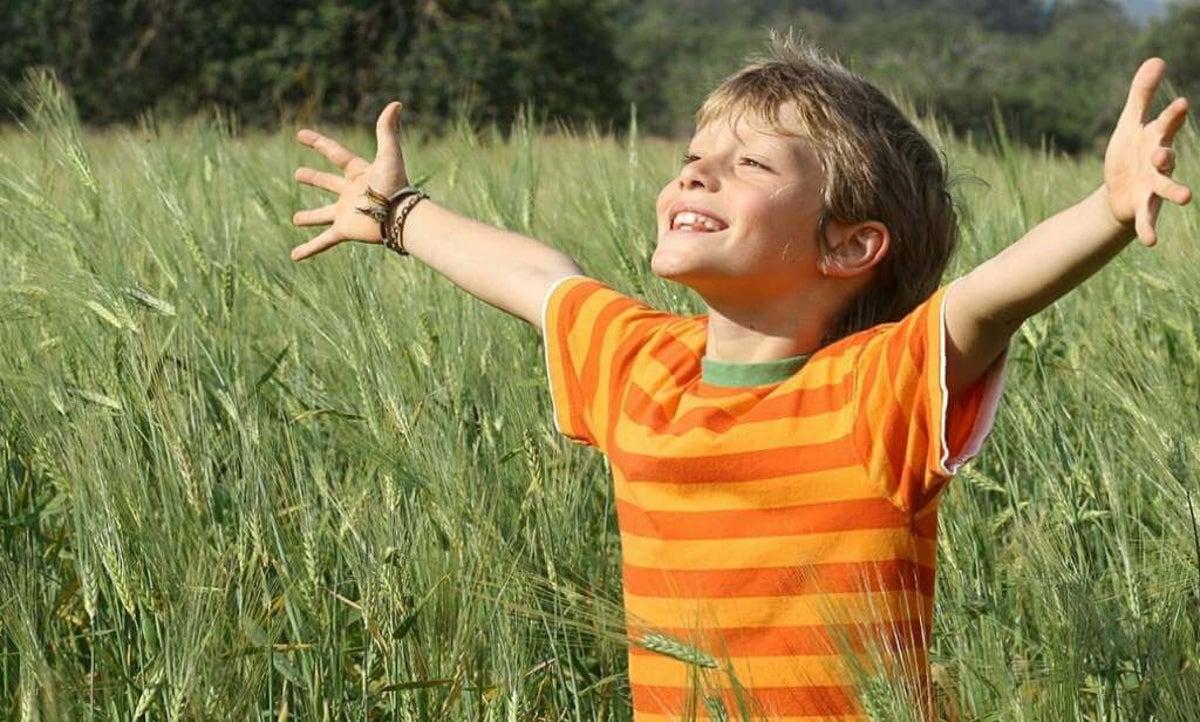 3 ejercicios de respiración para niños ansiosos — Eres Mamá