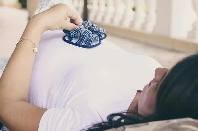 El verdadero significado de un embarazo consciente