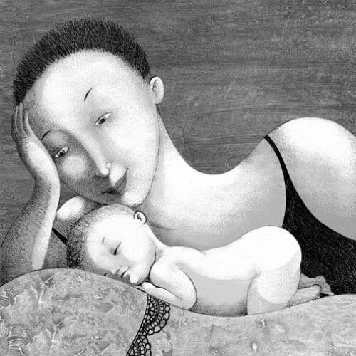 Tu Sonrisa Es La Luz Que Quiero Ver Cada Día Eres Mamá