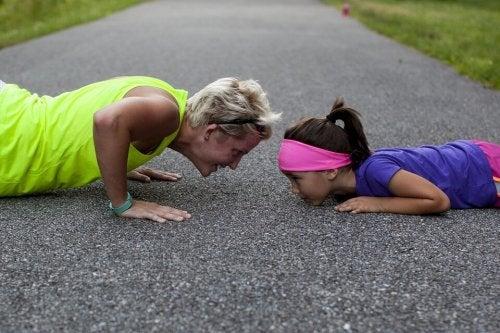Consejos para fomentar el valor del esfuerzo en los niños
