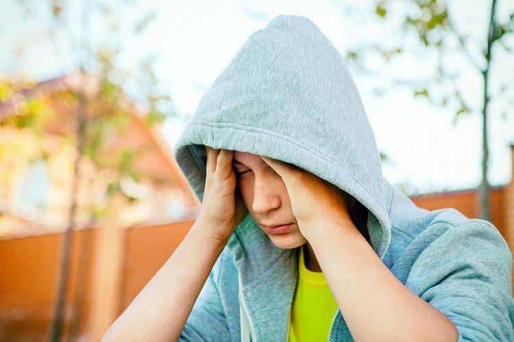 La esquizofrenia en adolescentes