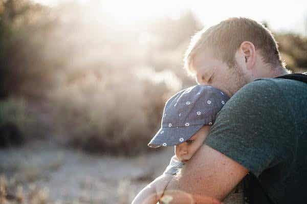 Las mejores enseñanzas que te darán tus hijos
