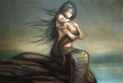 La maternidad no es mágica, pero hace mi realidad mucho más hermosa
