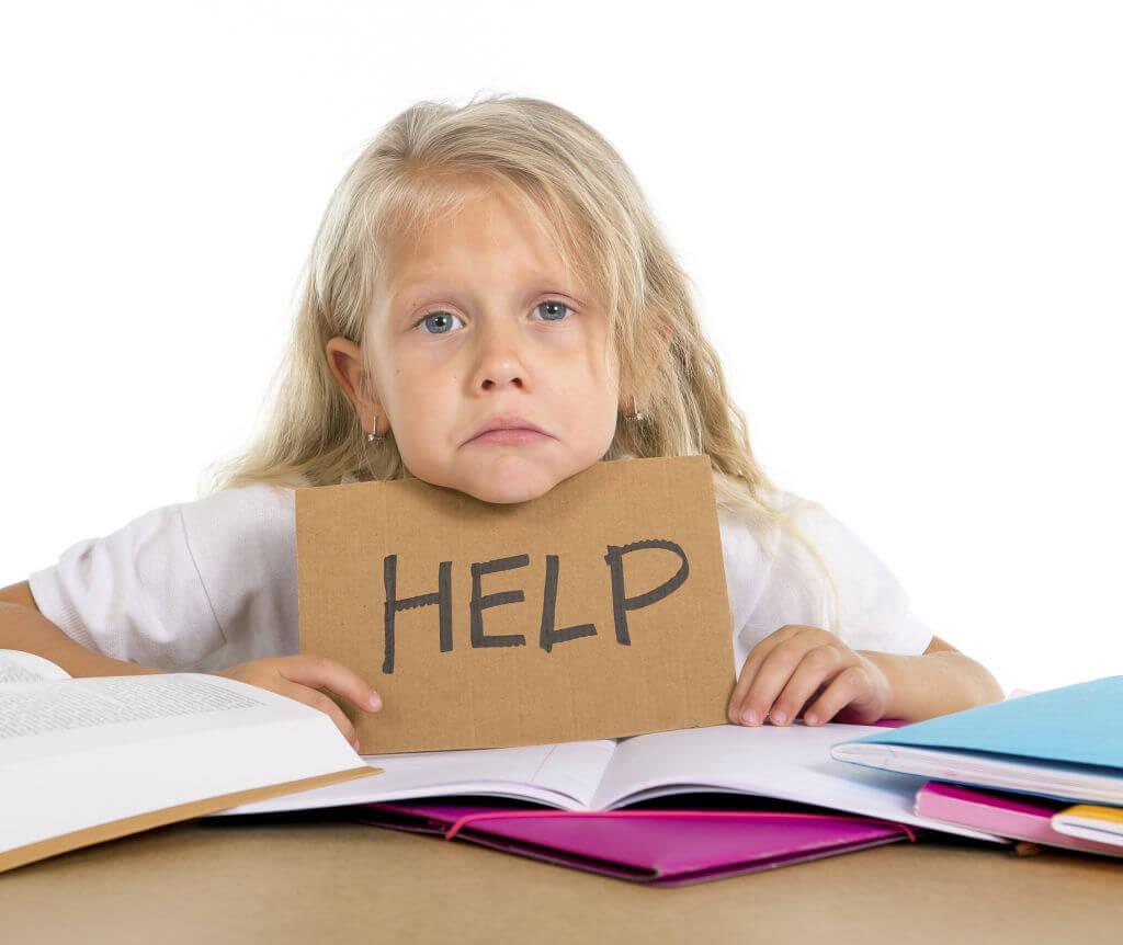 Problemas comunes en el aprendizaje de la lectura