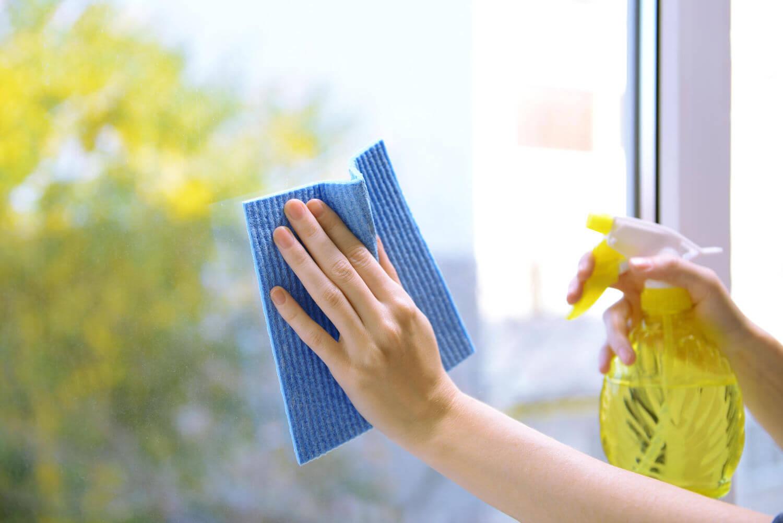 Preparar e deixar a casa limpa antes da chegada de seu bebê