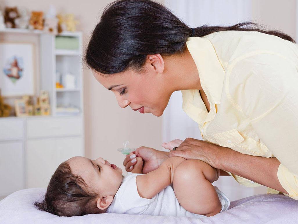 Os fantásticos benefícios de cantar para seu bebê - Sou Mamãe