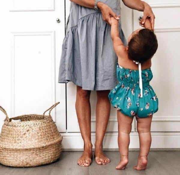 Bailar: la actividad que hace feliz a toda la familia