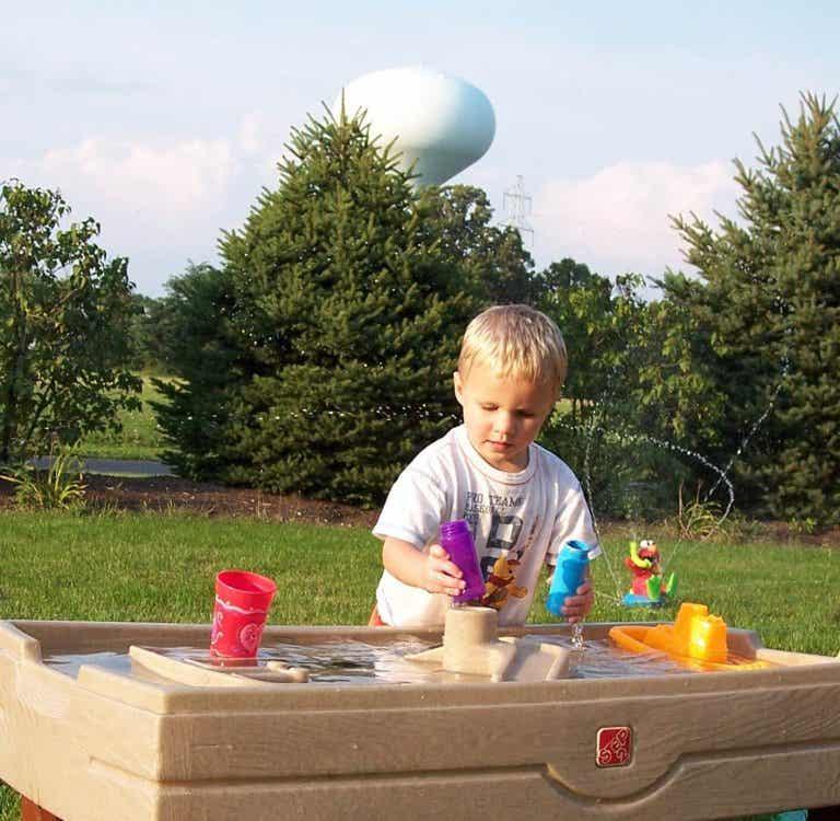 Los beneficios del juego creativo en los niños