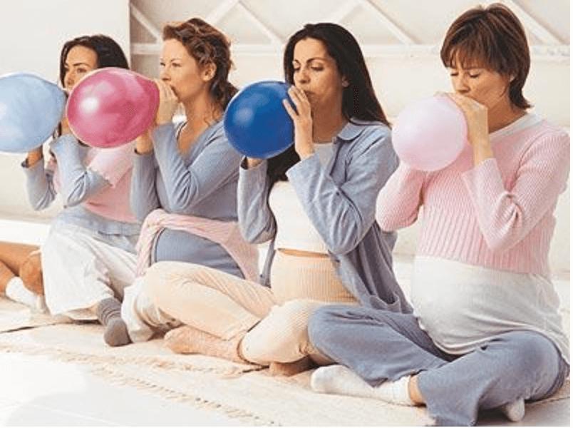 clases de preparación al parto 3