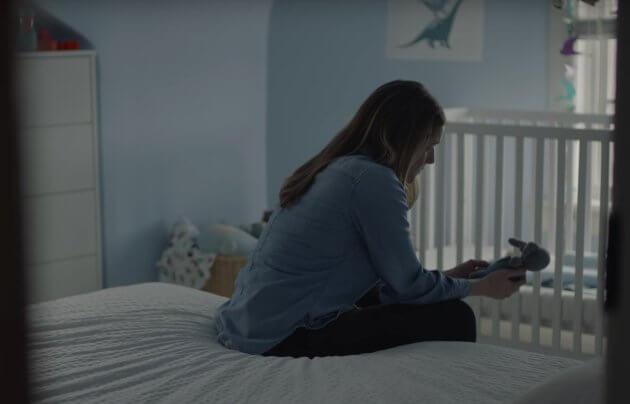 Niños enfermos, mamás fuertes: un spot que golpeará tu corazón