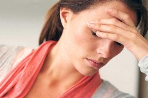 El estrés es el mayor enemigo de la salud femenina