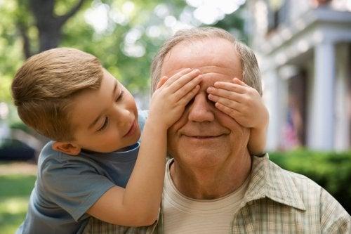 Los niños de hoy tendrán peor salud en la vejez que sus abuelos