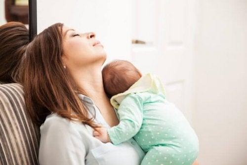 Estudio comprueba que vivir con niños es agotador para las mujeres y no para los hombres