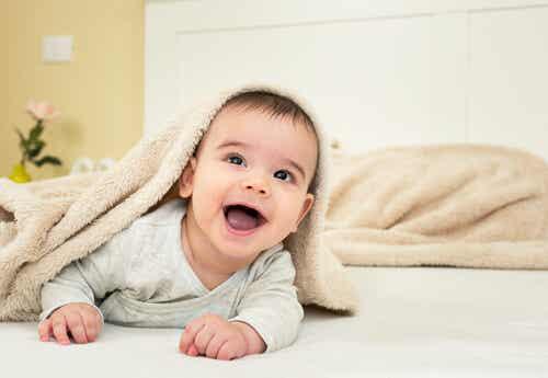 ¿A quién se parecerá mi bebé cuando nazca?