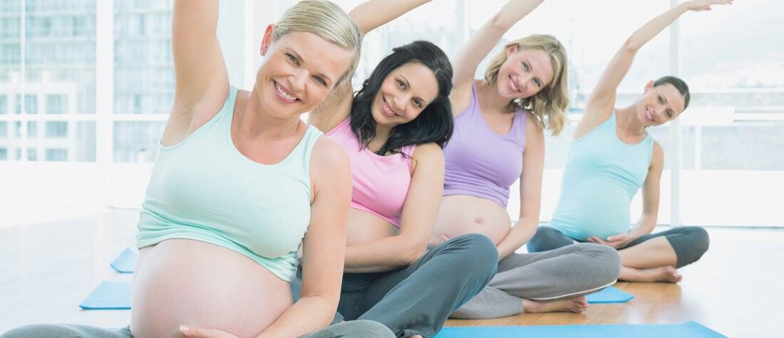 clases de preparación al parto 2