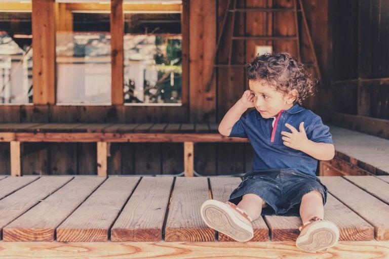7 cosas que debe saber un niño de 4 años