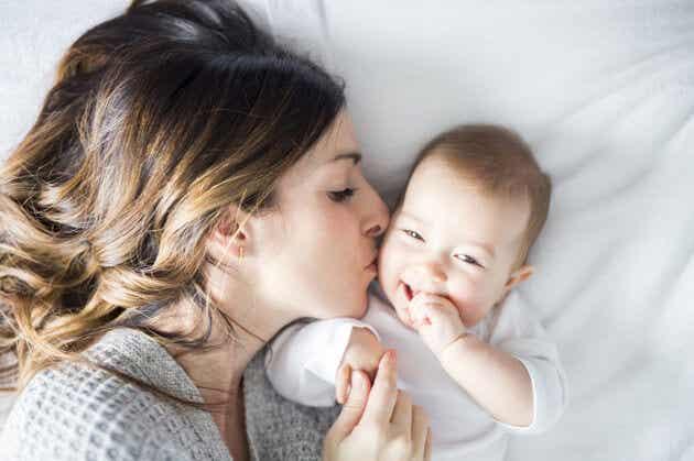 El testimonio de una madre: las madres quieren más a sus hijos varones
