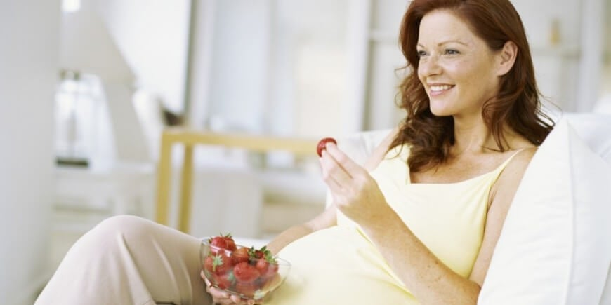 Cuánta vitamina C necesita diariamente una embarazada