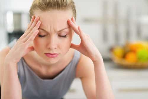 El estrés, principal enemigo de la salud femenina