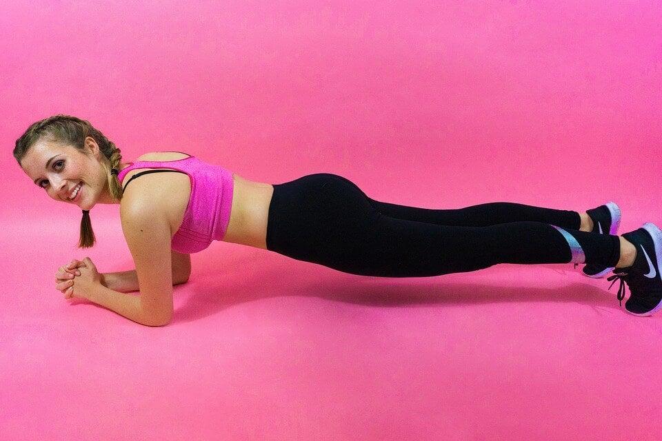 4 disciplinas deportivas que te ayudan a quedar embarazada