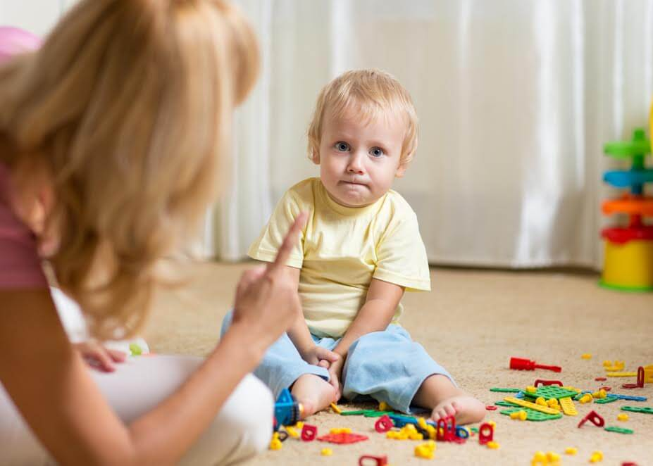 ¿Crees que no puedes dejar de gritar a tus hijos? Mira estos 8 tips
