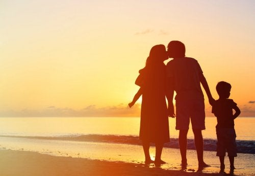 5 cosas para que un padre y una madre se sientan especiales