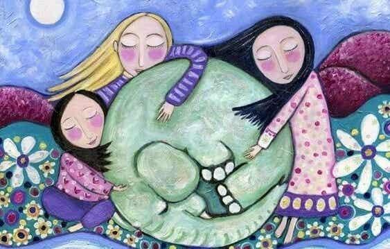 3 claves de la Inteligencia Emocional que aplico con mis hijos cuando se portan mal