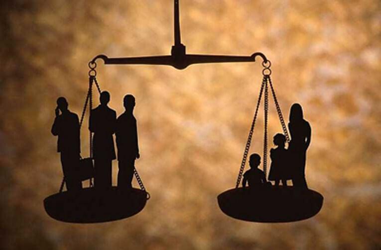 Cómo lograr equilibrio entre la familia y el trabajo