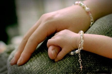 5 claves del vínculo entre madre e hijo
