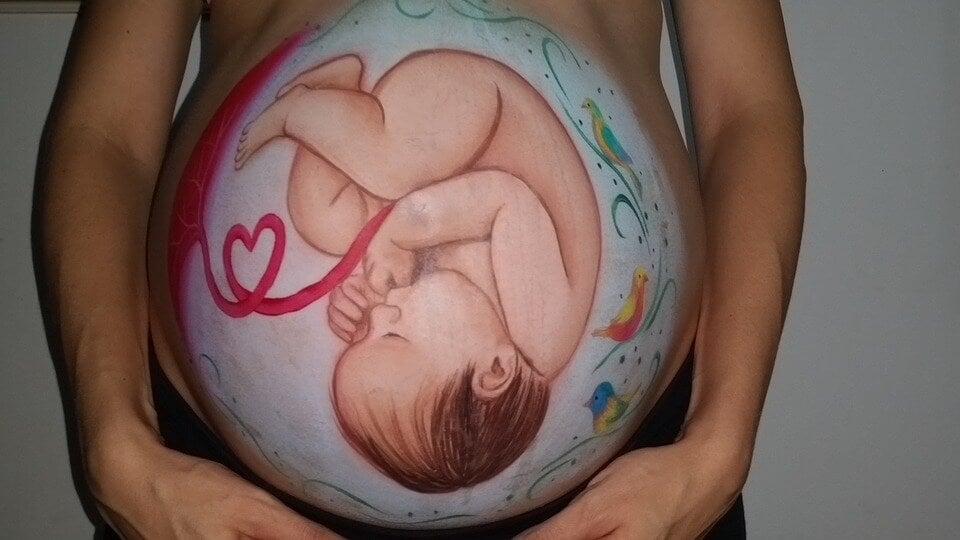 11 típicas preguntas de una madre embarazada