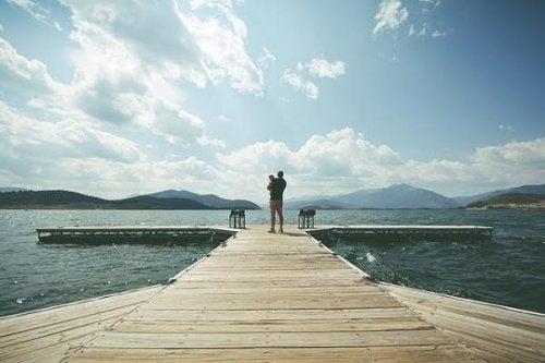 7 consejos para llevar una paternidad a distancia
