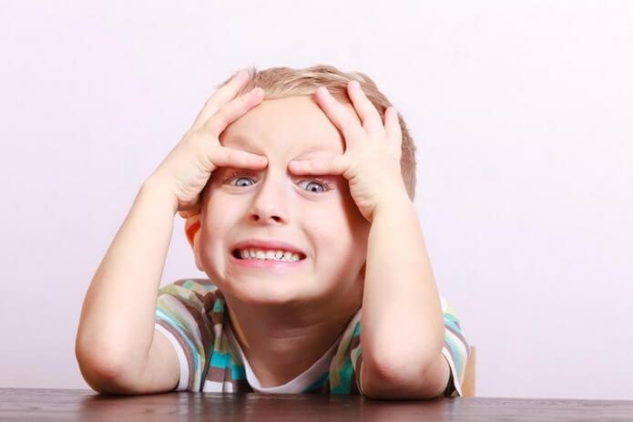 liberar a tu hijo del estrés
