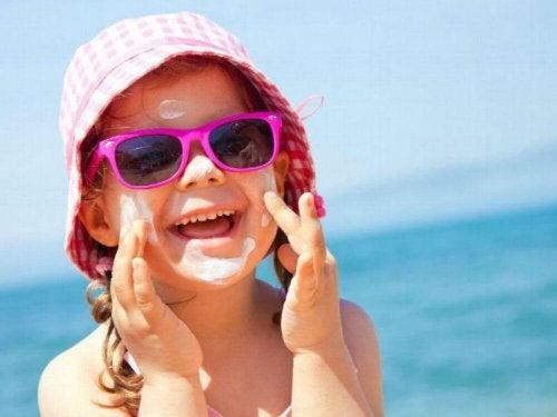 10 claves  para evitar el cáncer de piel en verano