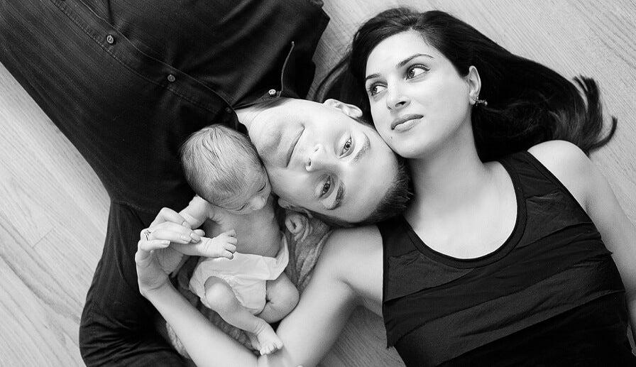 ¡Vas a tener un bebé! 8 consejos para padres primerizos