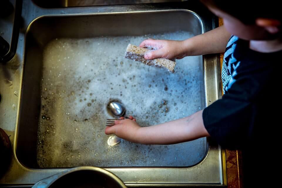 hábitos de limpieza 3