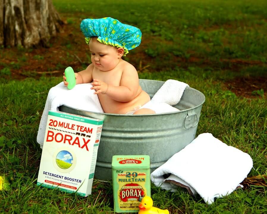 ¿Cómo enseñar hábitos de limpieza a los niños?
