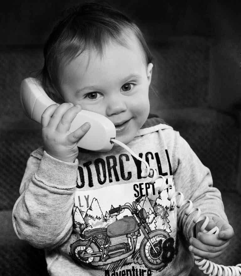 10 consejos para enseñar a hablar a tu hijo