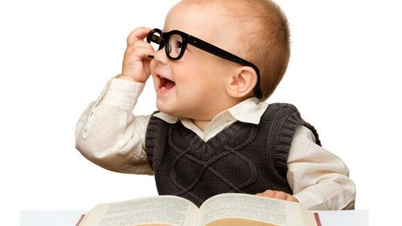 Por qué algunos hijos no logran aprender a leer y escribir temprano