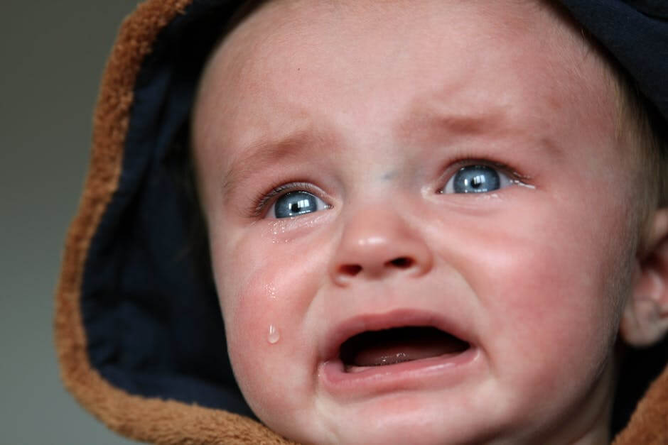 Consejos para calmar el llanto del bebé
