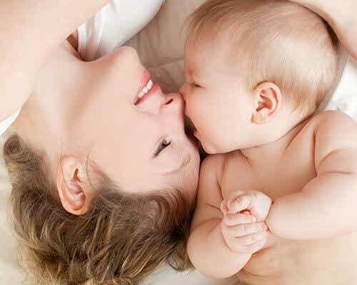 Somos buenas madres